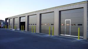Commercial Garage Door Repair Orleans