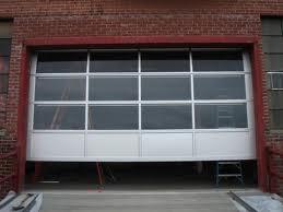 Glass Garage Doors Orleans