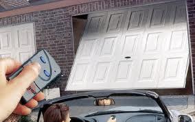Garage Door Remote Clicker Orleans