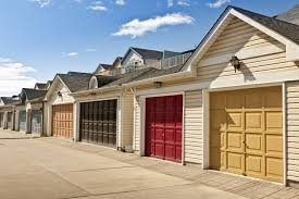 Residential Garage Doors Repair Orleans