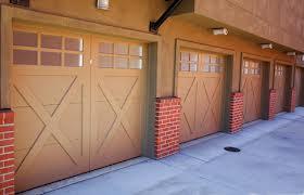 Wooden Garage Doors Orleans